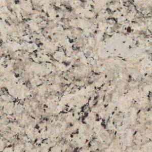 Blanco Tulum Granite countertop at Edge Stoneworks