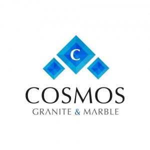 Cosmos Granit and Marble at Edge Stoneworks