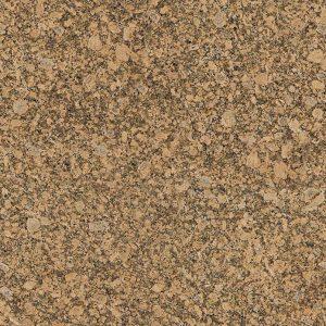 Giallo Fiorito Granite countertop at Edge Stoneworks