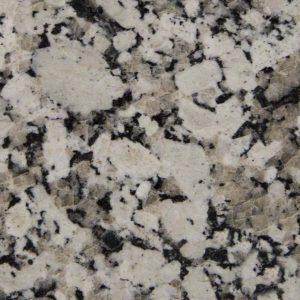 Gran Valle Granite at Edge Stoneworks