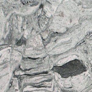 Silver Cloud Granite at Edge Stoneworks