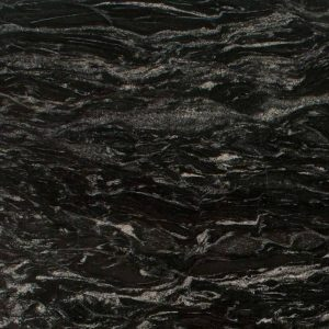 Silver Waves Granite countertops at Edge Stoneworks