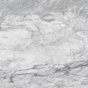 Super White Marble at Edge Stoneworks