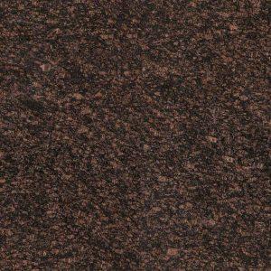 Tan Brown Granite countertop at Edge Stoneworks