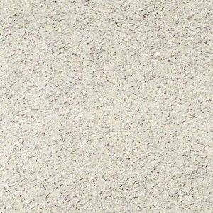 White Ornamental Granite top at Edge Stoneworks