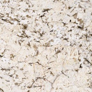 White Sand Granite at Edge Stoneworks