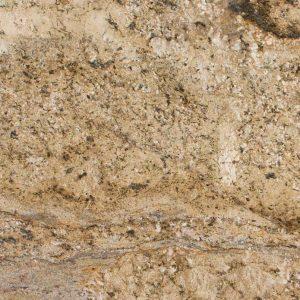 Yellow River Granite top at Edge Stoneworks