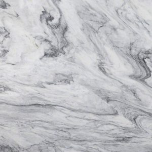 Arabescus White Marble at Edge Stoneworks