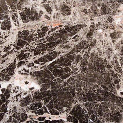Emperador Dark Marble at Edge Stoneworks