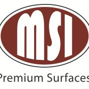 MSI Premium Surfaces at Edge Stoneworks