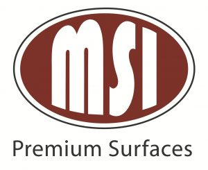 MSI Premium Surfaces at Edge Stoneworks