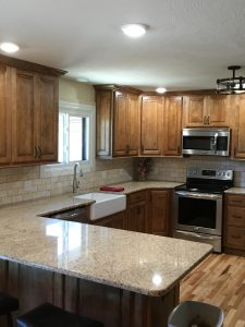 Kitchen Countertops inOzark,Missouri