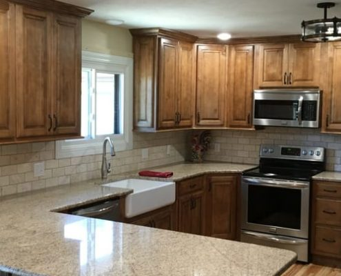 Kitchen Countertops in Ozark, Missouri